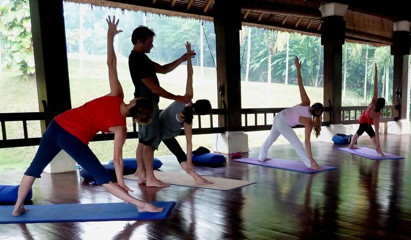 what makes a good yoga teacher