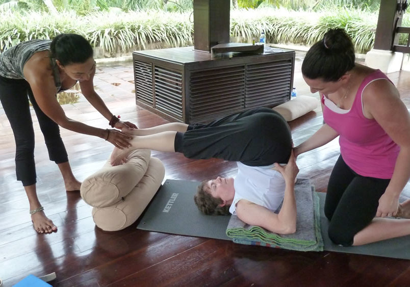 BALI NEW YEARS YOGA RETREAT