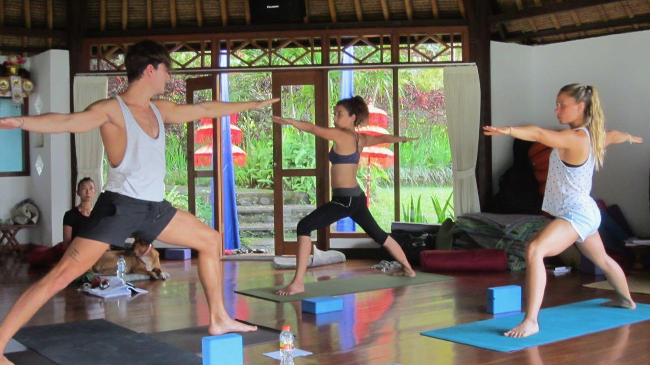 bali yoga teacher trainings http://asiapacificyoga.com/