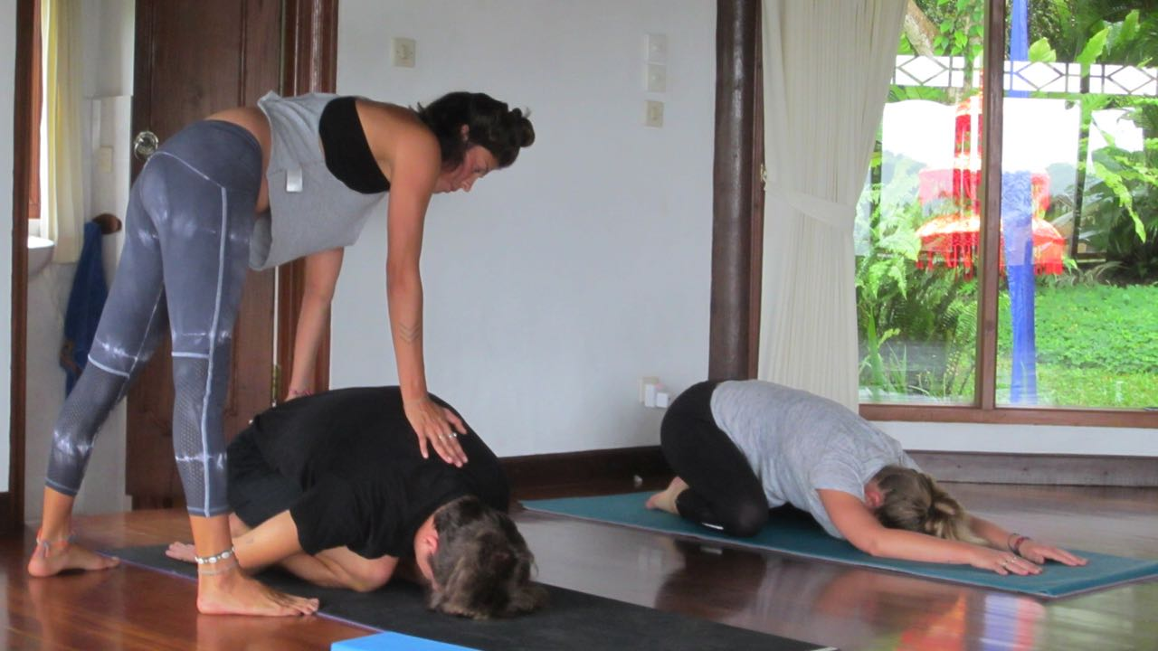 bali yoga teacher trainings http://asiapacificyoga.com/
