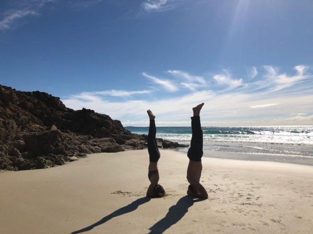 300 hour yoga teacher training new zealand
