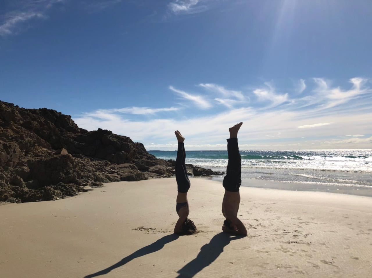 New Zealand 200 hour Yoga Teacher Training November 2018