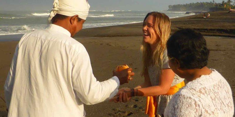Asia Pacific Yoga June Yoga Teacher Training in Bali
