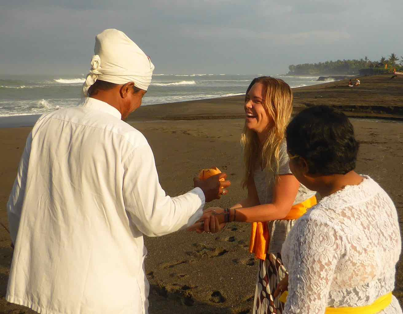 Asia Pacific Yoga June Yoga Teacher Training in Bali