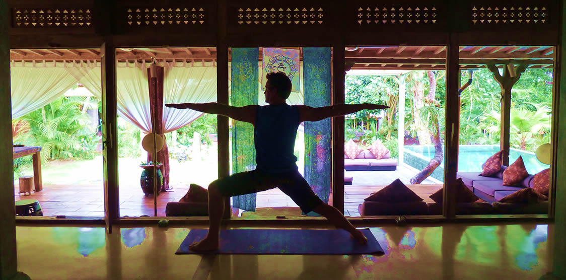 pakistan yoga teacher training october 2017