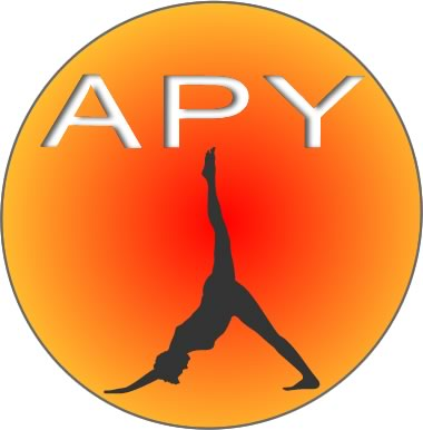 Asia Pacific Yoga Logo