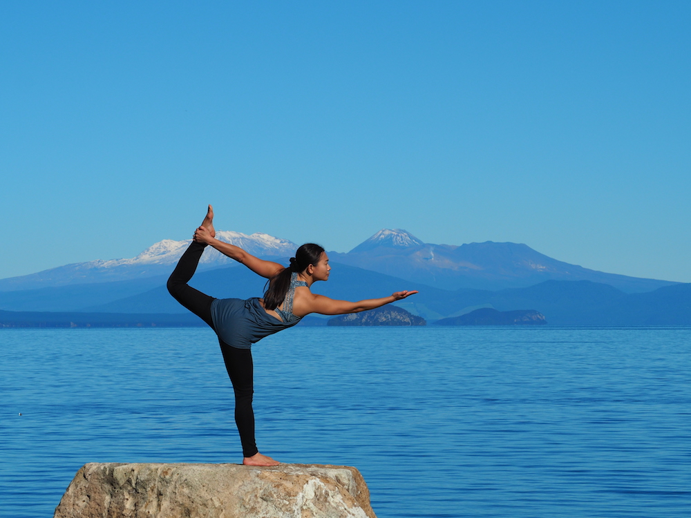 Asia Pacific Yoga Joleen Dancer Taupo