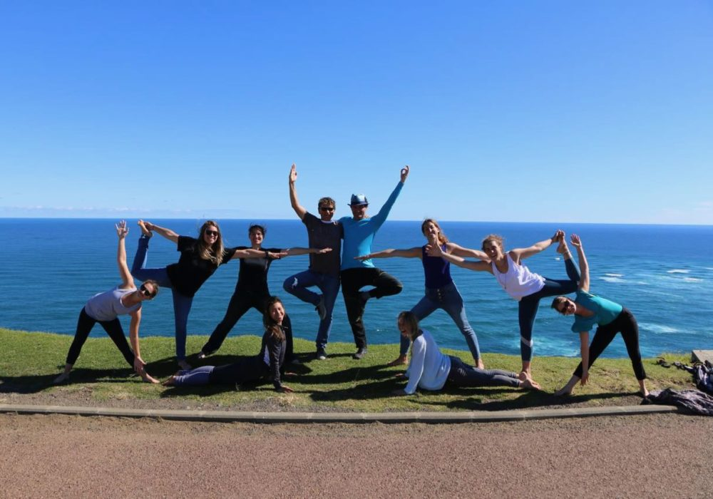 300 hour yoga teacher training new zealand