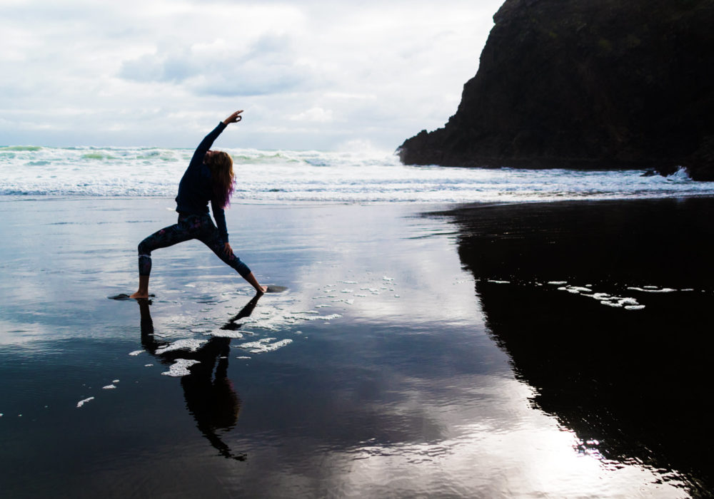 New Zealand Yoga Teacher Training