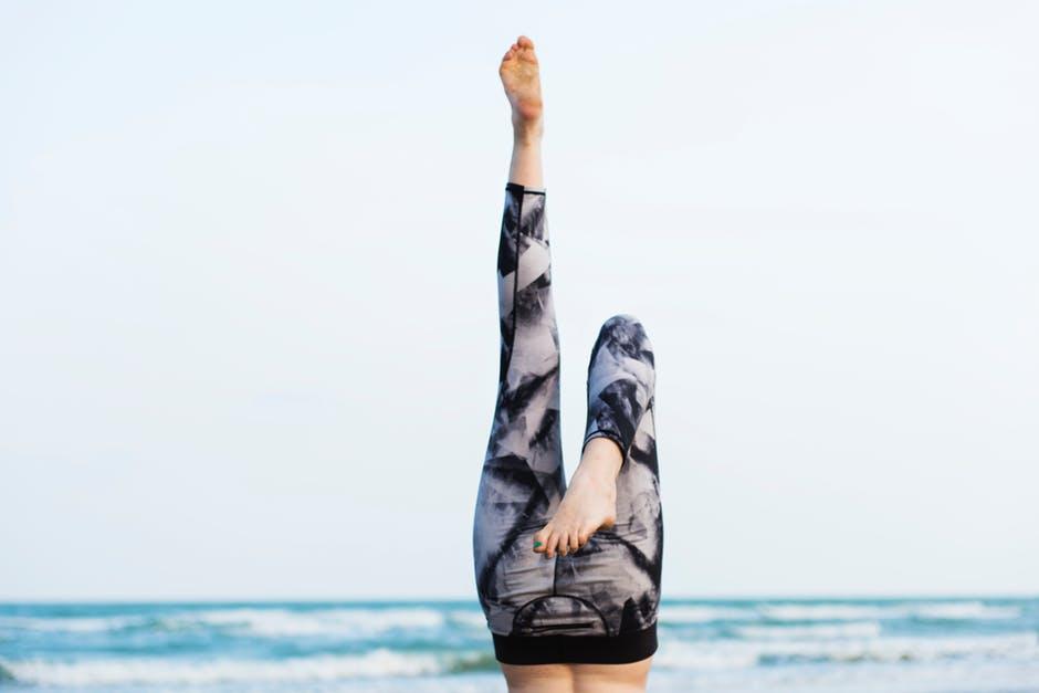 Asia Pacifc Yoga Teacher Training