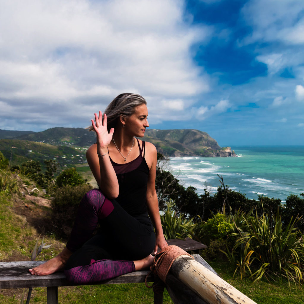 Asia Pacific Yoga Teacher Training Piha