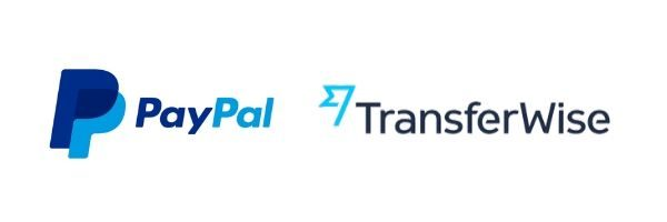 Paypal Transferwise