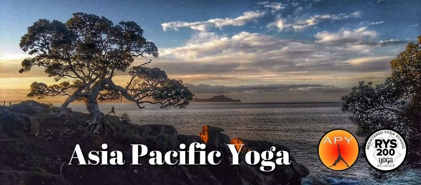 Asia Pacific Yoga Newsletter