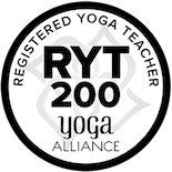 Yoga Alliance RYT 200