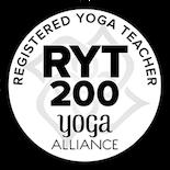 Yoga Alliance RYT 200