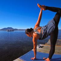 Asia Pacific Yoga Teacher Training Joleen