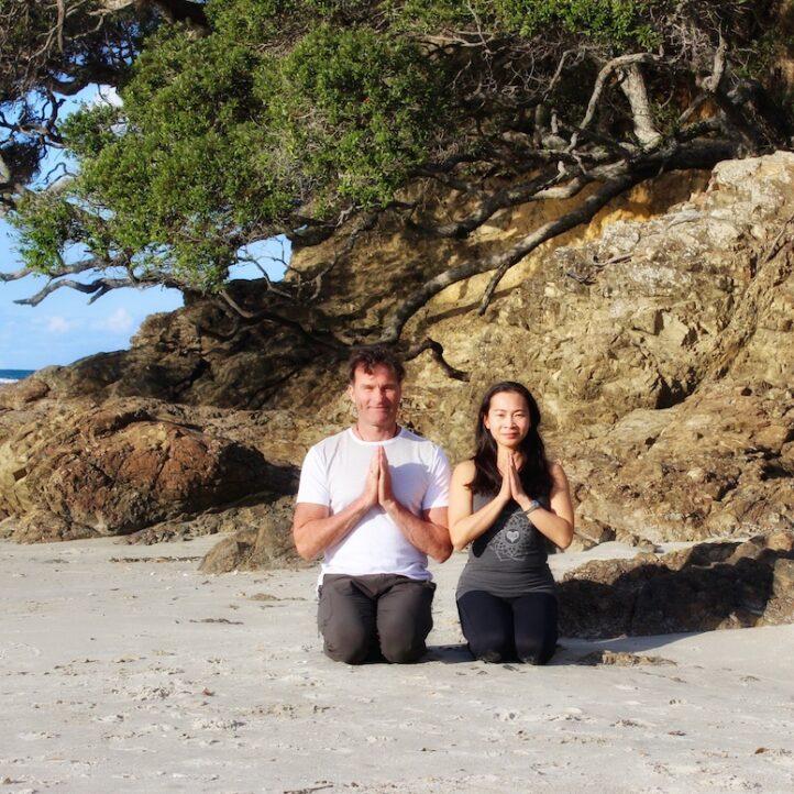 Asia Pacific Yoga YTT Teacher Trainers