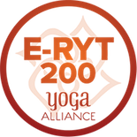 Yoga Alliance E-RYT200